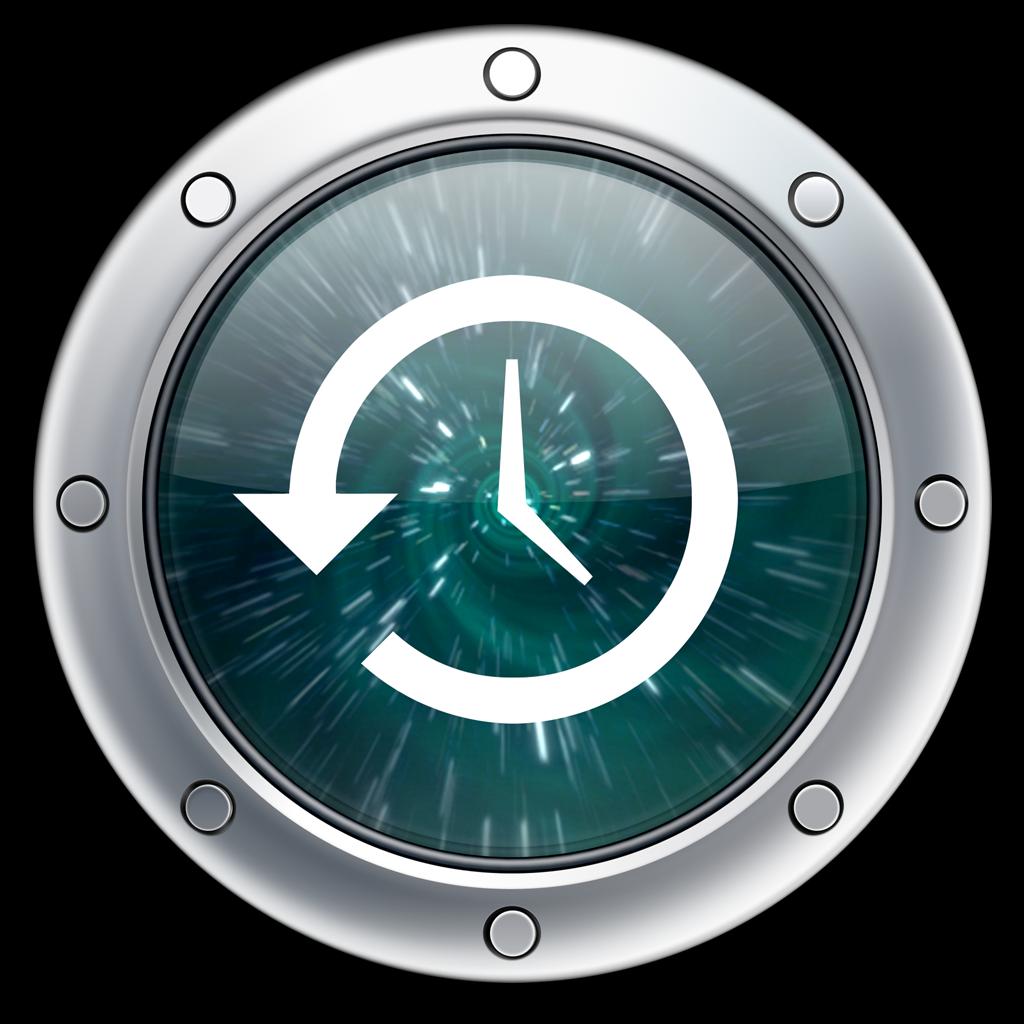 mac time machine backups